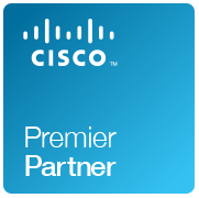 cisco premier logo