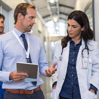 Too Many Healthcare Organizations Still Use Windows 7