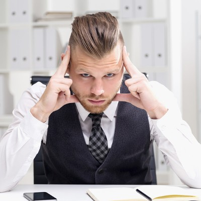 4 Ways Stress Can Be Good (and Bad) for Your Business