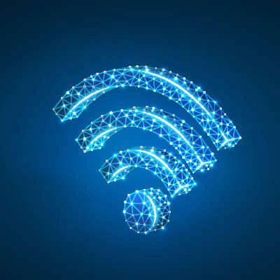 Tip of the Week: Getting a Better Wi-Fi Signal at Work or at Home