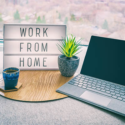 Remote Work Can Offer More Benefits than You Might Expect